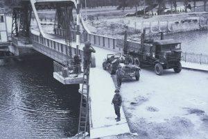 Pegasus Bridge 1944
